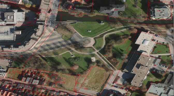 Informatieavond Park en Paviljoen