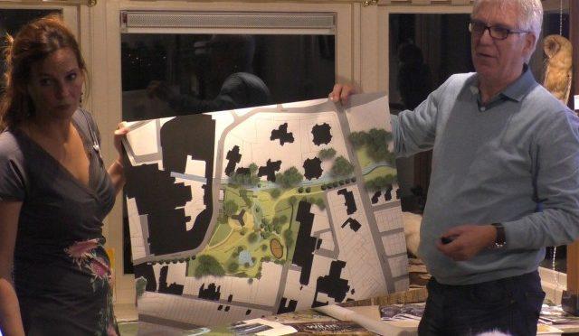 Natuurhus presenteert plannen