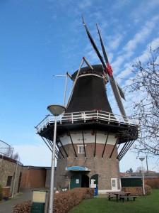 Korenmolen De Hoop-1739
