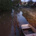 Werkzaamheden versmalling Aa nabij Doepark in volle gang
