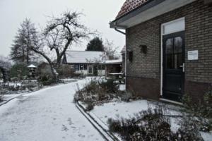 Kerstknutselen Scharrelkids-3515