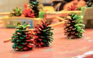 Kerstknutselen Scharrelkids-3534