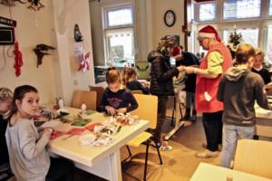 Kerstknutselen Scharrelkids-3544