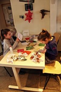 Kerstknutselen Scharrelkids-3545